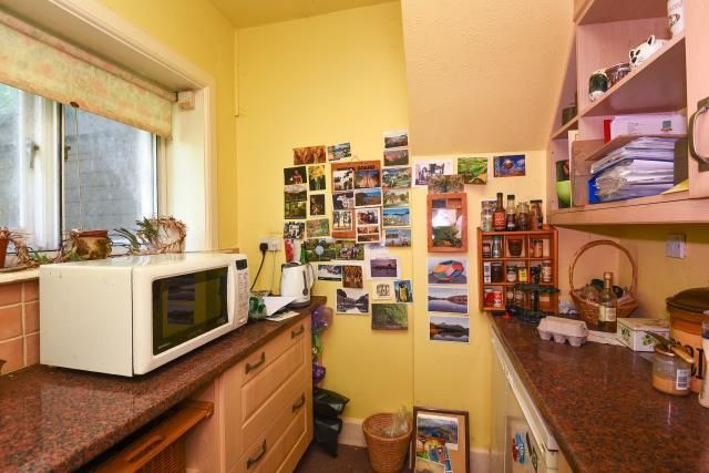 Kitchen of Spa Road East, Llandrindod Wells LD1