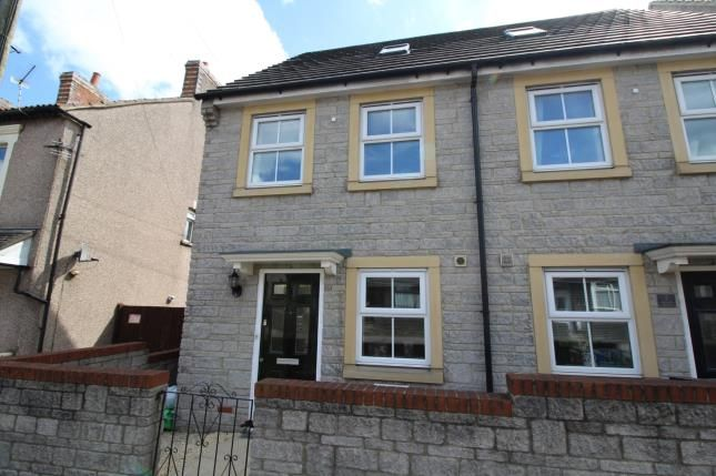 Thumbnail End terrace house for sale in Orchard Corner, 27 Hanham Road, Kingswood, Bristol