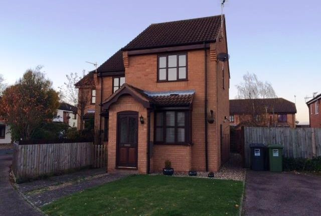 Thumbnail Property to rent in Chequers Close, Briston, Melton Constable