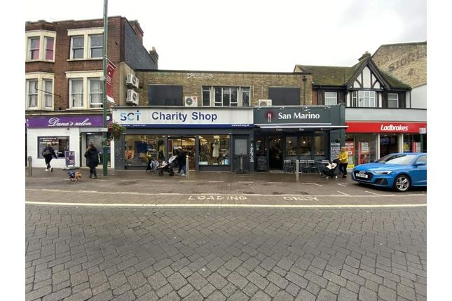 Thumbnail Land for sale in 668-672 High Road Leytonstone, Leytonstone