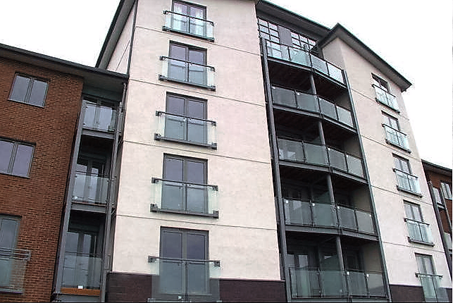 Thumbnail Flat to rent in Willbrook House, Worsdell Drive, Gateshead
