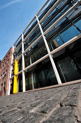 Thumbnail Office to let in 39 Fleet Street, Liverpool