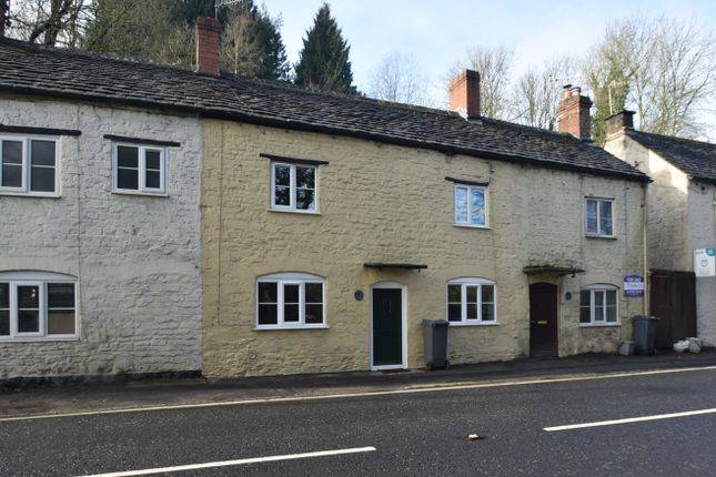 3 bed terraced house for sale in Dunkirk Cottages, Bath Road, Nailsworth GL5