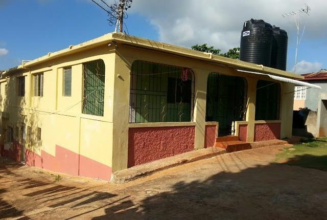 Detached house for sale in Newport, Manchester, Jamaica