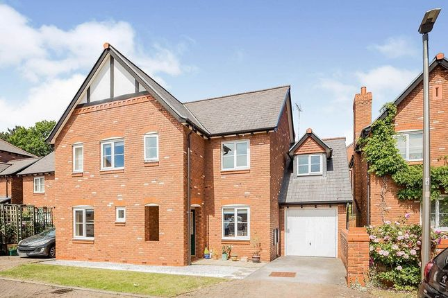 4 bed semi-detached house for sale in The Acorns, Upton, Chester CH2