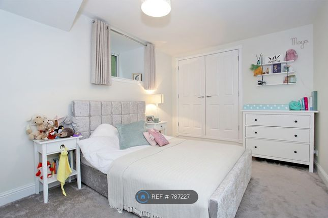 Bedroom of Union Glen, Aberdeen AB11