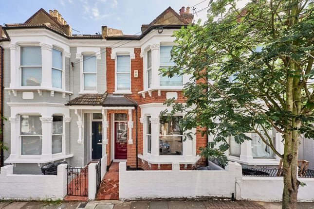 Thumbnail Terraced house for sale in Sugden Road, London