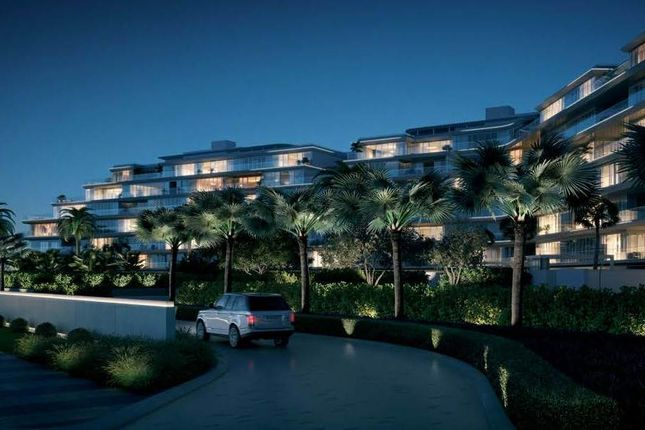 Thumbnail Apartment for sale in The Alef, West Crescent, Palm Jumeirah, Dubai