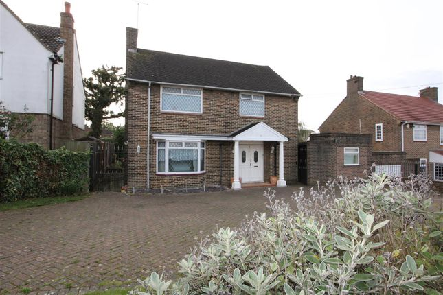 Property For Sale In Graveley