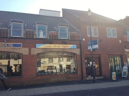 Thumbnail Retail premises to let in Unit 2, Waterside South, Lincoln