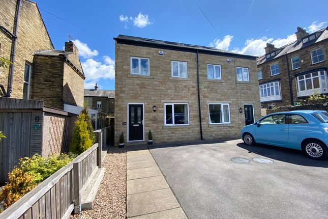 Thumbnail Semi-detached house for sale in Tower Road, Shipley