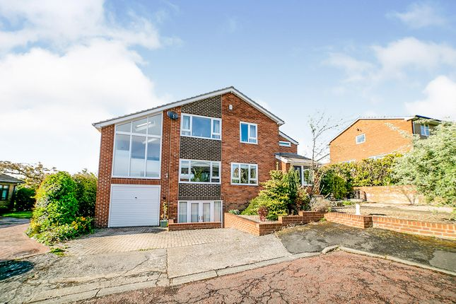 Thumbnail Detached house for sale in St. Agnes Gardens West, Ryton, Tyne And Wear