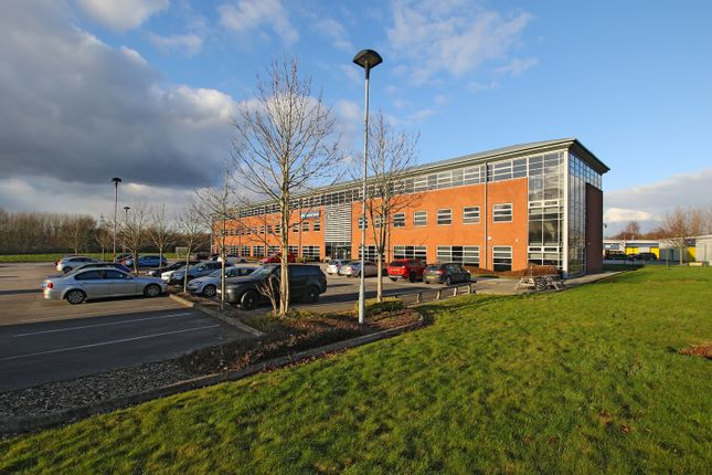 Thumbnail Office to let in Pioneer House, North Road, Junction 7 M53, Ellesmere Port, Cheshire