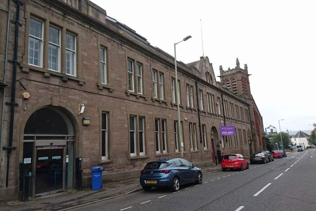 Thumbnail Land to let in East Port House, 67 King Street, Dundee
