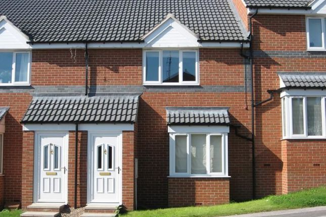 Thumbnail Property to rent in Carr Hill, Balby, Doncaster