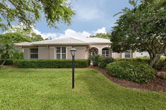 Thumbnail Property for sale in 494 Summerfield Way, Venice, Florida, 34292, United States Of America