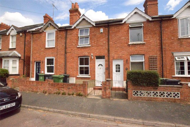 Thumbnail Terraced house for sale in Burford Road, Camberley, Surrey
