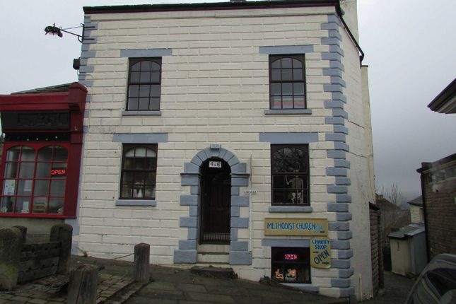 Thumbnail Property to rent in Market Place, Chapel-En-Le-Frith, High Peak