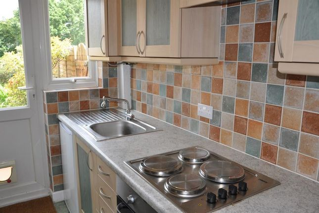 3 bed end terrace house to rent in Hill Road, Harrow, Middlesex HA1
