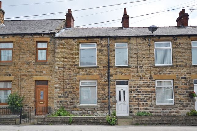 Thumbnail Terraced house for sale in Barnsley Road, Flockton, Wakefield