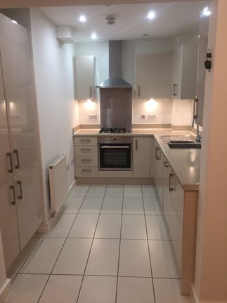 Thumbnail Terraced house to rent in Kibble Close, Chadwell Heath