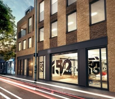 Office for sale in Long Lane, London