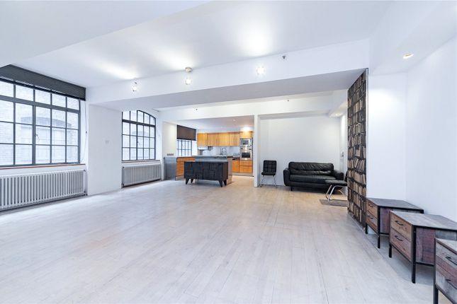 Thumbnail Flat to rent in Richmond Mews, Soho, Covent Garden, London
