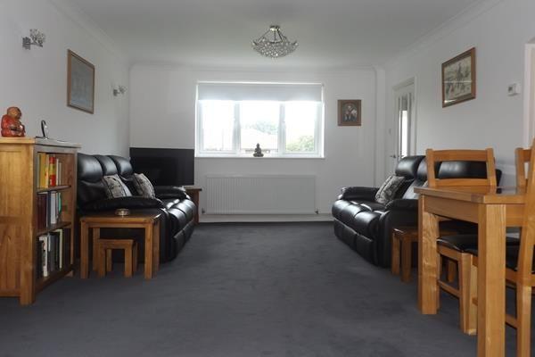 Lounge of Eltham Hill, Eltham SE9