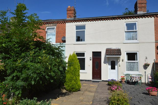 Thumbnail Cottage for sale in Tamworth Terrace, Duffield, Belper