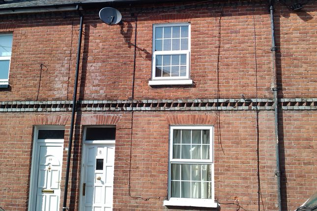 Terraced house for sale in Stanley Street, Reading