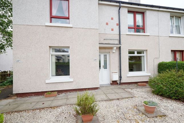 Thumbnail Cottage for sale in 239 Aros Drive, Glasgow