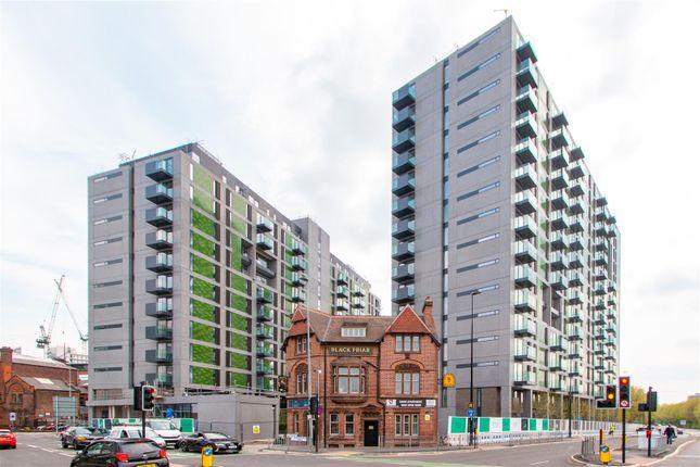 Thumbnail Flat to rent in Blackfriars, Crown Street, Salford