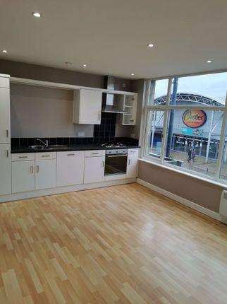Flat for sale in James Street, Bradford