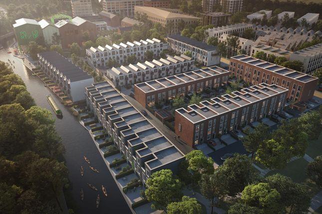 Image of Port Loop, Birmingham City Centre, Birmingham, West Midlands B16