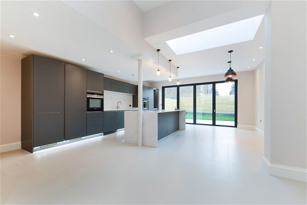 Thumbnail Semi-detached house for sale in Glengarry Road, London
