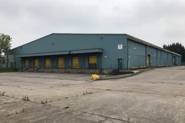 Unit 4 Nash Mead, Queensway Meadows Ind Estate, Newport NP19