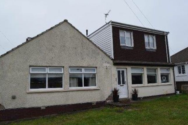 Thumbnail Detached house to rent in Longfellow Drive, Cefn Glas