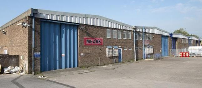 Thumbnail Light industrial to let in Fallons Road, Wardley Industrial Estate, Worsley, Manchester