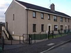 Thumbnail Flat to rent in Tweedsmuir Road, Perth