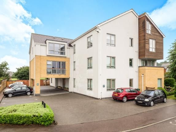 Thumbnail Flat for sale in Oakfield Court, Oakfield, Nottingham