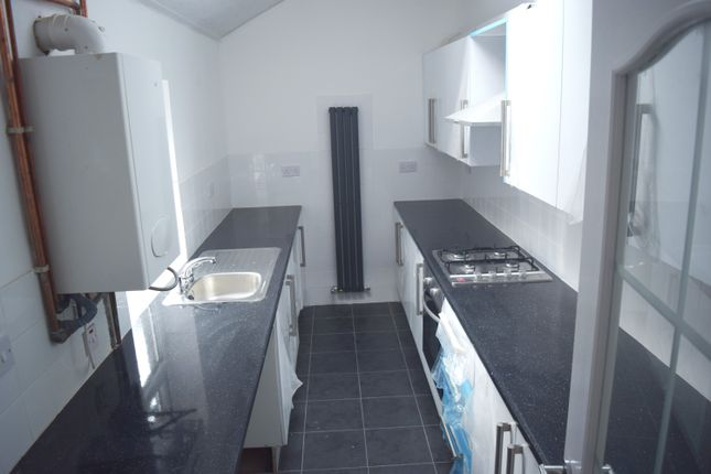 2 bed terraced house for sale in Kendal Road, Bolton