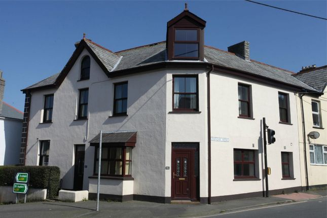 Thumbnail Terraced house for sale in Fore Street, Bugle, St Austell, Cornwall