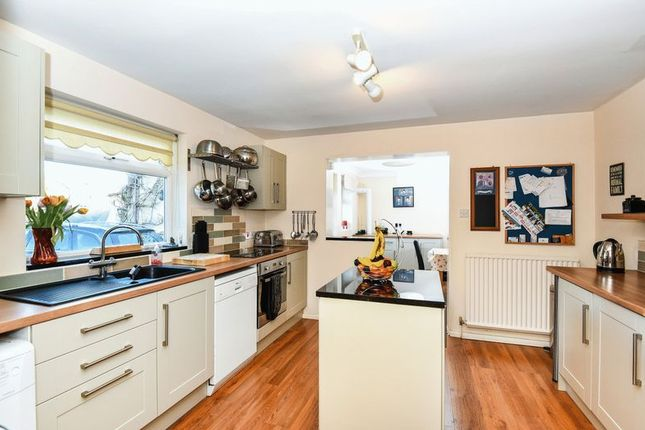 Semi-detached house for sale in Forge Close, Merton, Bicester
