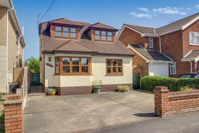 Thumbnail Property for sale in Fleet Road, Benfleet