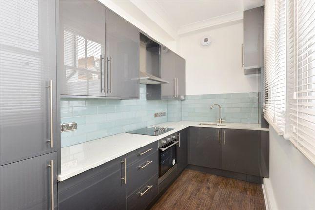 Kitchen of Old Brompton Road, South Kensington, London SW7