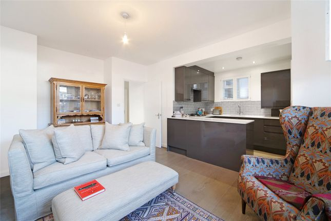 Thumbnail Property for sale in Chiswick High Road, Chiswick, London