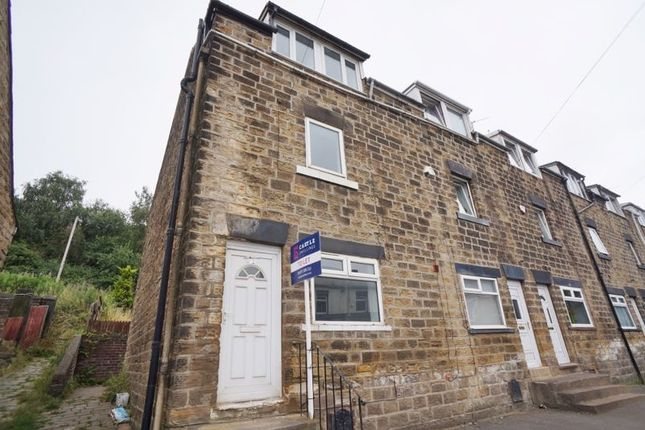 3 bed terraced house to rent in Pontefract Road, Lundwood, Barnsley S71