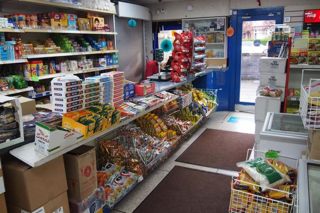 Thumbnail Retail premises for sale in Off License & Convenience LS8, Roundhay, West Yorkshire
