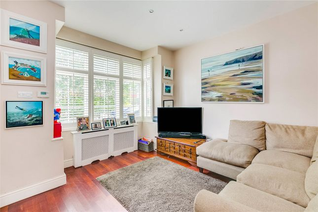 Thumbnail Terraced house to rent in Southfield Road, Chiswick, London