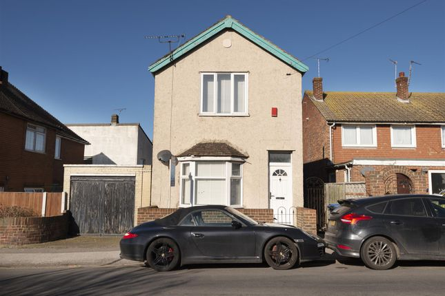Thumbnail Detached house to rent in Addiscombe Road, Margate